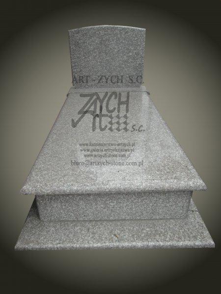 Ogromny Renowacja lastrico - | Nagrobki kamieniarstwo Art-Zych | ul. św GG09